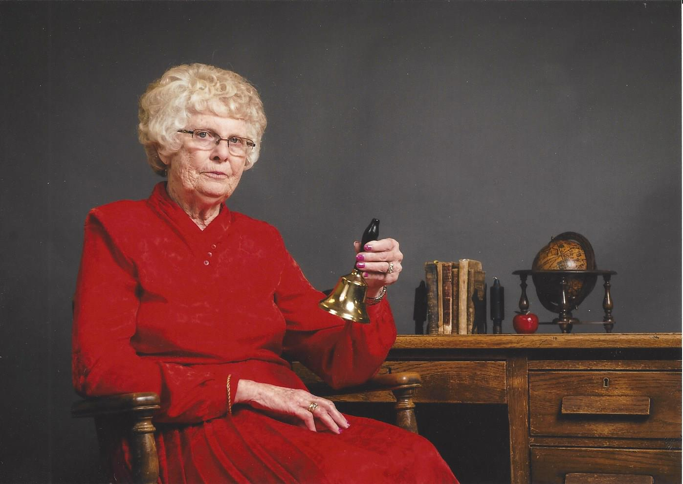 Funeral Services for Ila Dailey, age 86