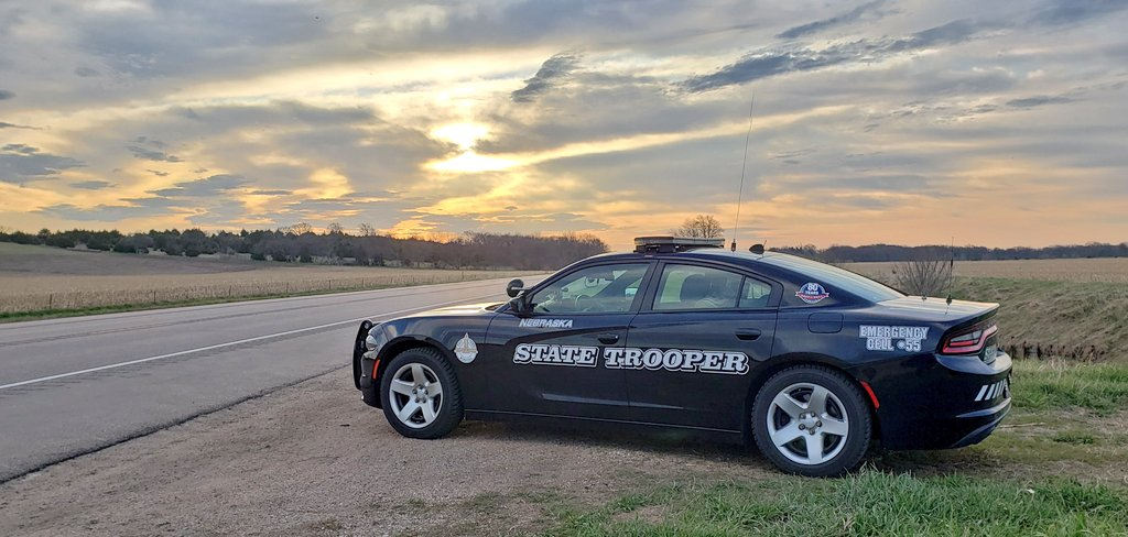 State Patrol '100 Days Of Summer' Campaign Kicked Off Memorial Day Weekend