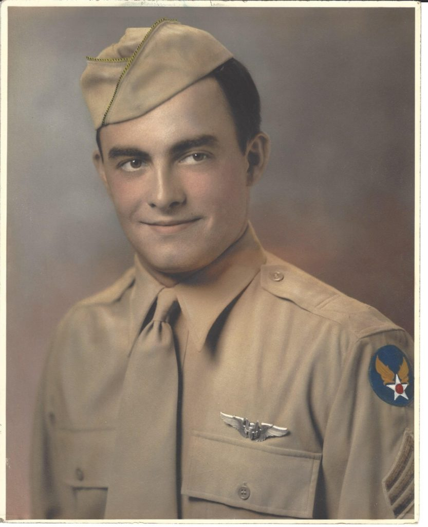 Broken Bow Man and Former WWII POW Dies at 97