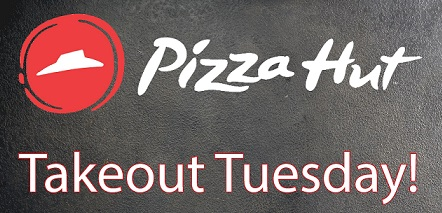 Percentage Of Sales Going To Wayne Boy Scouts Tuesday From Pizza Hut