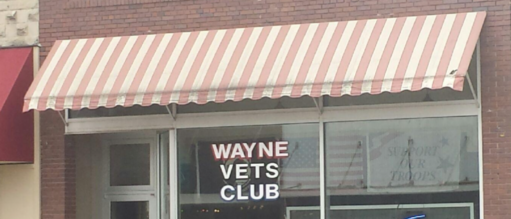 Wayne Veterans Memorial Day Program To Air On KTCH, Waynedailynews.com Monday