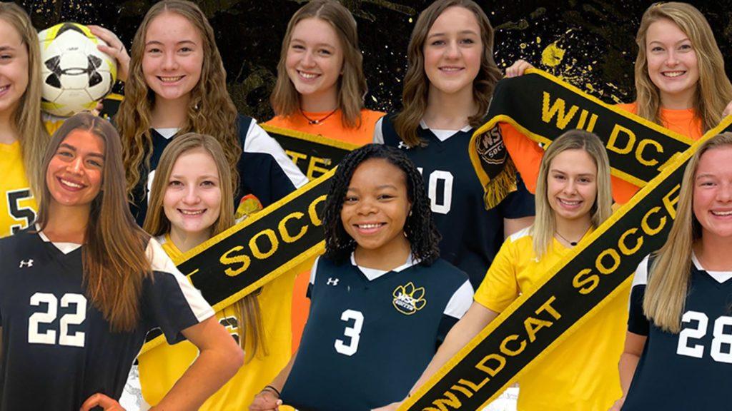 Double Figure Women's Soccer Recruiting Class Officially Announced