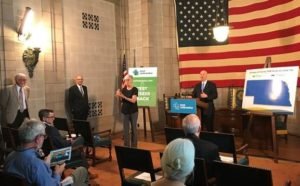 Gov. Ricketts Overviews Coronavirus Relief for Ag Producers, Highlights Nebraska Tourism Passport Program