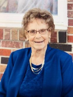 Lydia Thomsen