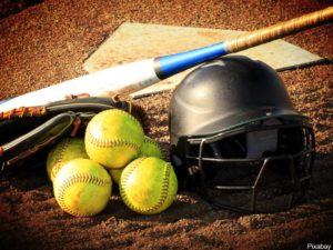 Broken Bow Spirit Blue Softball Team Falls to Cozad