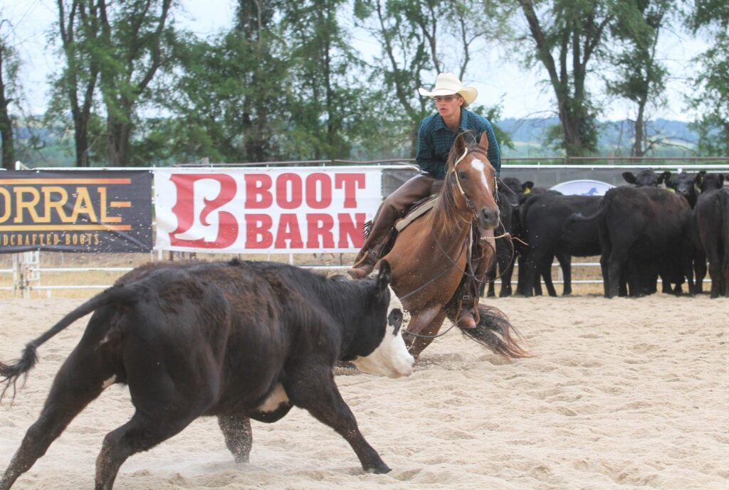 Area Cowboys and Cowgirls Qualify for National High School Finals Rodeo