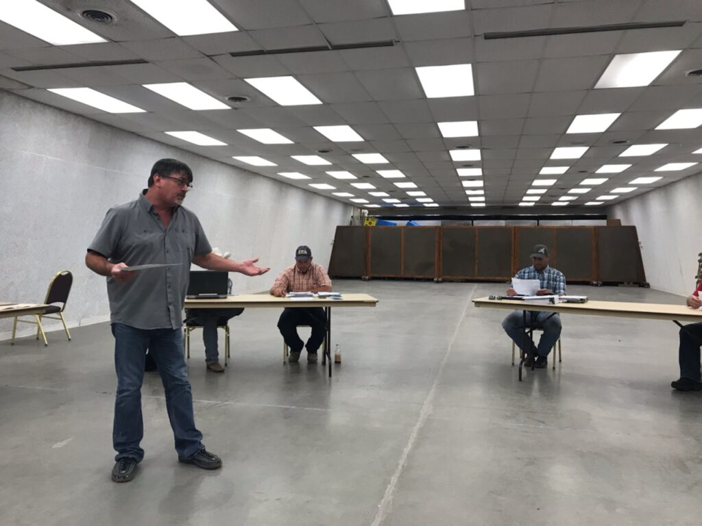 Custer County Ag Society Discusses County Fair w/COVID-19 Restrictions