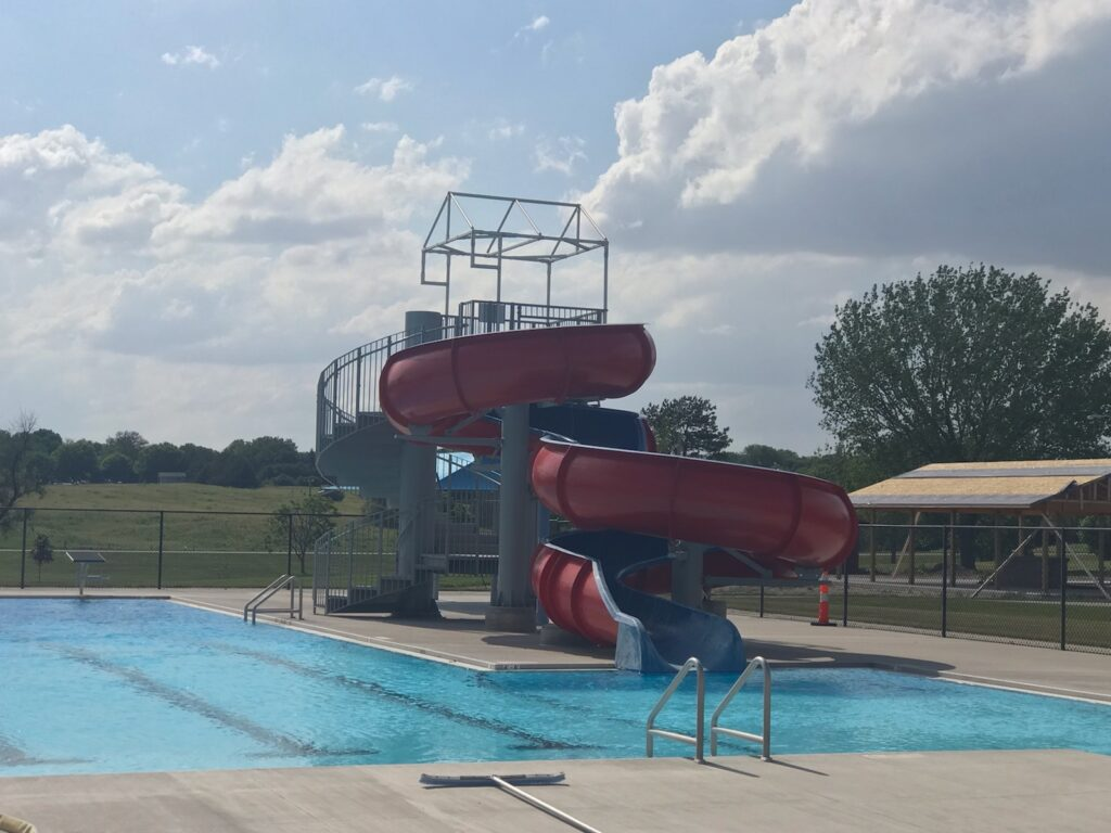 Area Pools to Open this Summer with Health Measures in Place