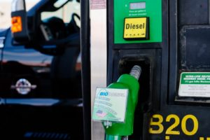 June Is Renewable Fuels Months; Biodiesel, Ethanol Blends Support Local Farmers, Burns Cleaner
