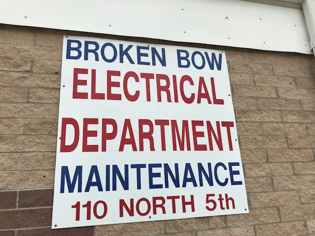 Broken Bow Utility Superintendent Shocked at His Dismissal