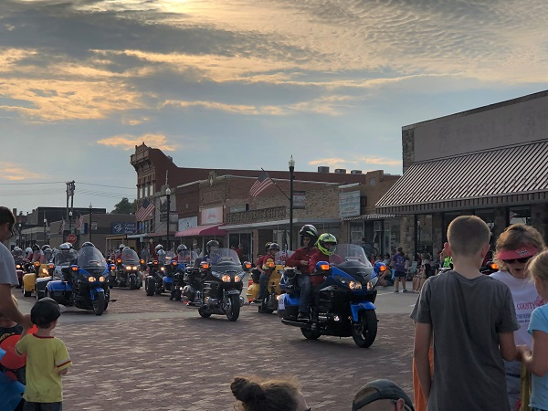 2020 Custer County Parade Cancelled; Parade Committee Looking Ahead To 2021