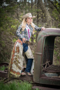 Miss Rodeo Nebraska Association Cancels Pageant