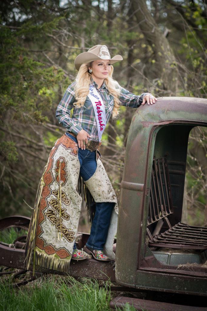 Miss Rodeo Nebraska Association Cancels Pageant