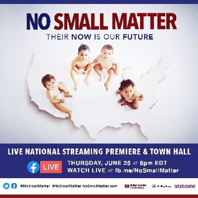 """Free Viewing of """"No Small Matter"""" Documentary to Explore Early Childhood Education in America"""