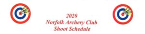 Extreme State 3D Archery Tournament Coming To Norfolk Archery Club July 18 - 19