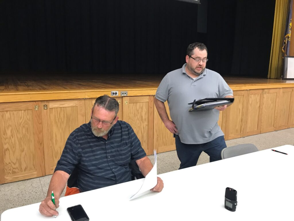 Broken Bow Mayor & Councilman Address Recent BLM Protest, Racism, and Police