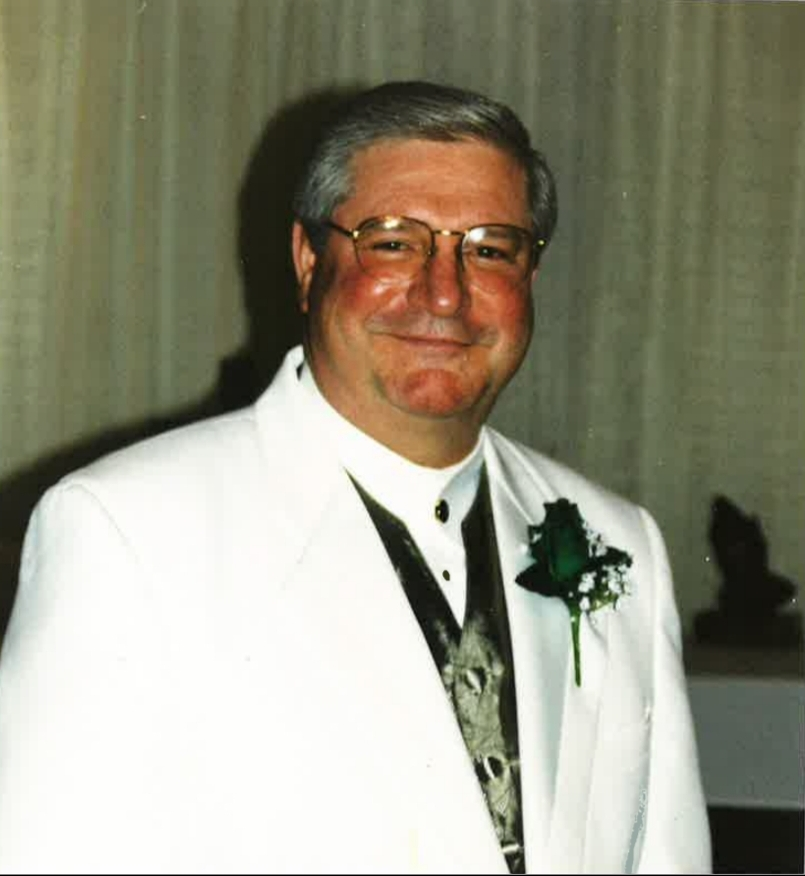 Funeral Services for Ray Keller, age 69