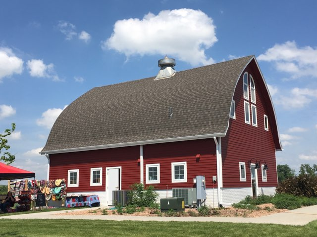 Custer County Ready for Tourism & Passport Program; Red Barn to Open July 1