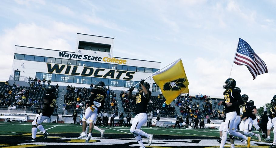 Wildcat Football Schedule Condensed By One Game, Busy Month Of July Camps