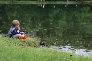 NGPC: Community Fishing Nights Cancelled For 2020
