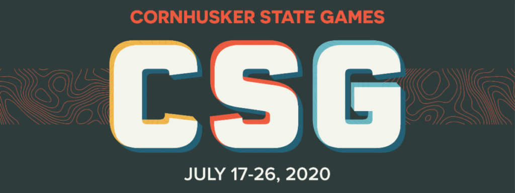 Cornhusker State Games Event Changes Announced