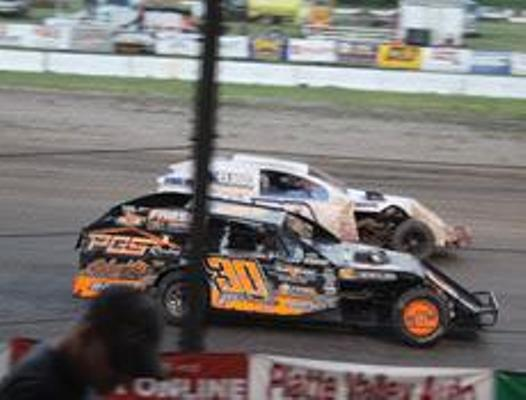 Races Return to Dawson County Raceway