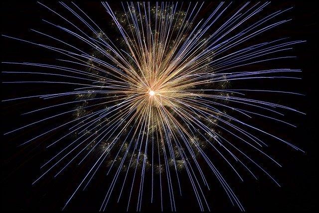 City Of Broken Bow Fireworks Ordinances; Stands Open Thursday, June 25