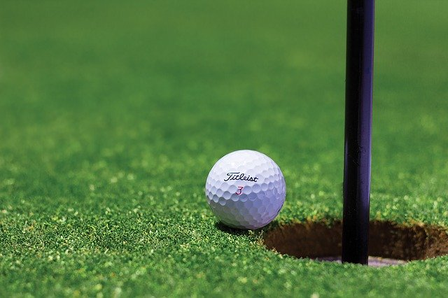 Broken Bow Rotary Golf Tournament Tees Off At 2 PM On Friday, June 26; Still Time To Register