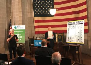 "Gov. Ricketts Proclaims June as ""Renewable Fuels Month"" in Nebraska"