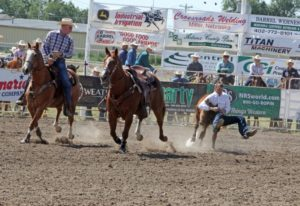 NHSRA Selects New Venue for 2020 National High School Rodeo Finals