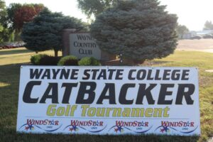 CatBacker Golf Tournament Draws 172 Golfers, Event Raises Around $10,000