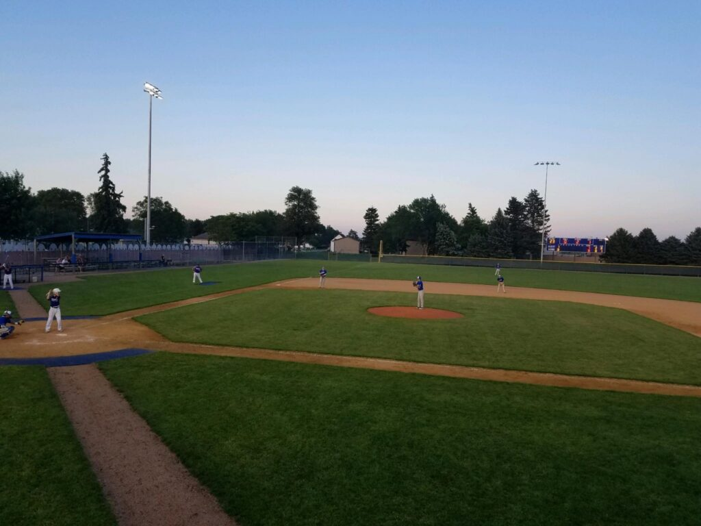 Wayne Srs Remain Undefeated Thanks To Walk-Off Win, Battle Creek Jrs Comeback After Trailing 10-2