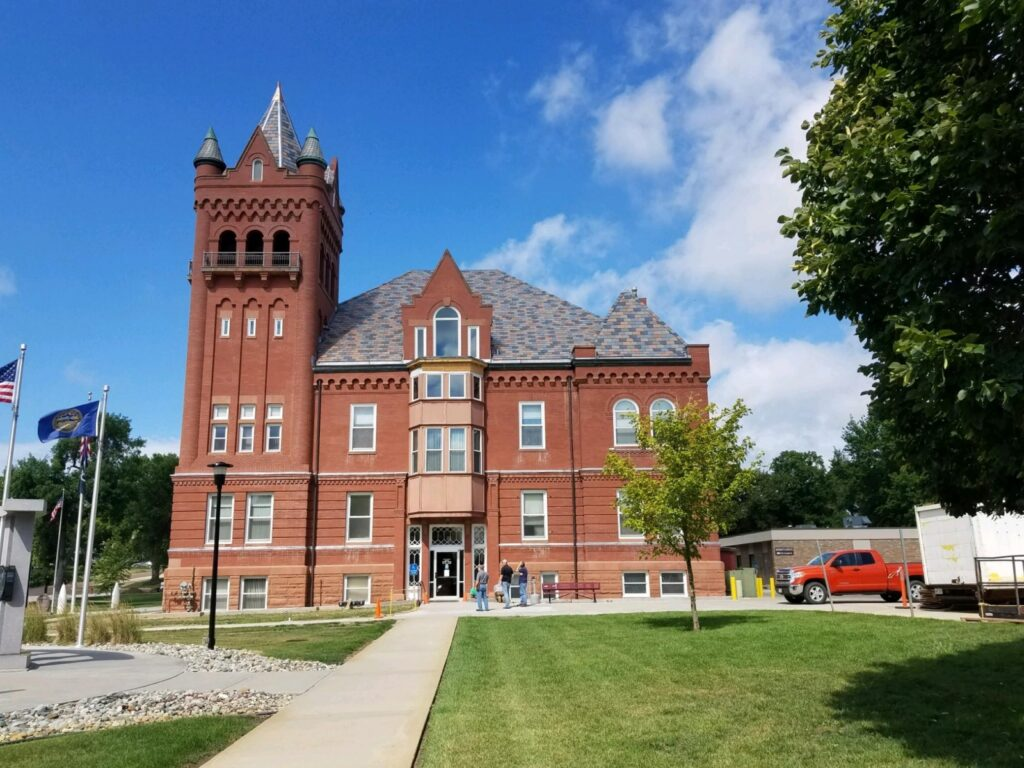 Wayne County Board Of Commissioners To Work More On Budget, Hear Updates Tuesday