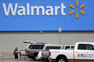 Walmart To Require Masks Starting Monday