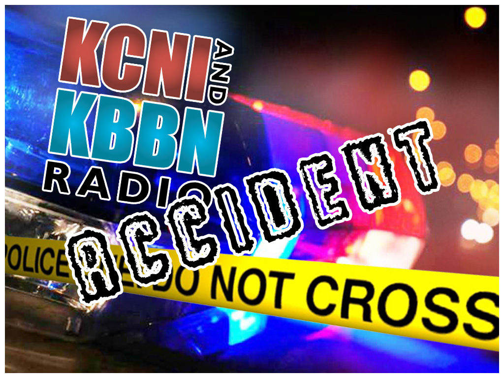 KNOP: Two Accidents, Less Then 12 Hours Apart, Send Numerous To The Hospital Near North Platte