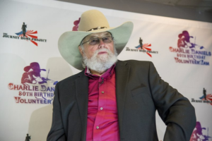 AP: Country rocker and fiddler Charlie Daniels dies at age 83