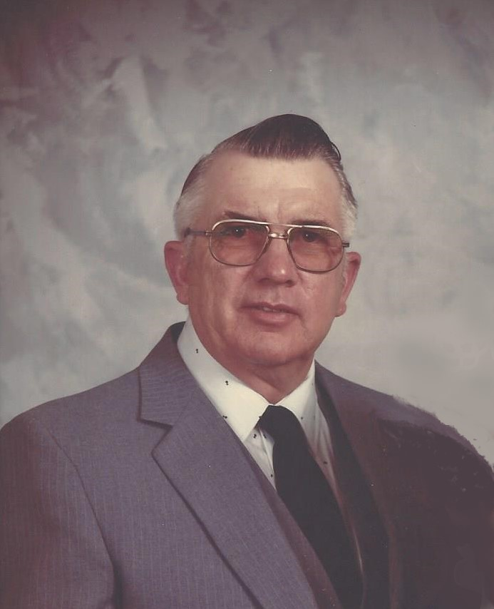 Funeral Services for Dale Skeen, age 95