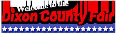 Dixon County Fair Highlights July 29 – August 2