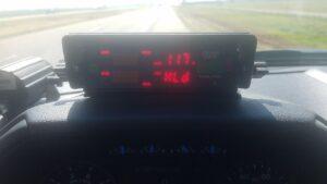 Operation Safe Driver Week, Nebraska Results