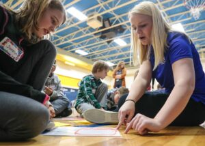40 students selected for UNK's Teachers Scholars Academy; 4 From KCNI/KBBN Coverage Area
