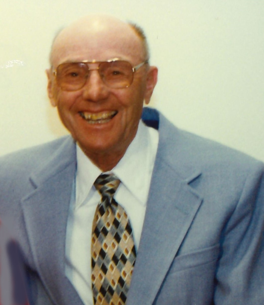 Funeral Services for Theodore Hanich, age 99