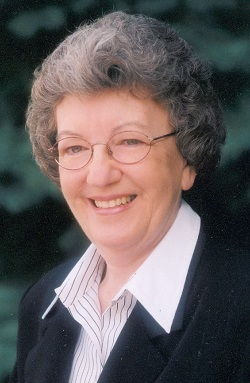 Thelma Moeller