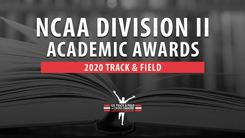WSC Track & Field Teams, Three Student-Athletes Earn All-Academic Awards