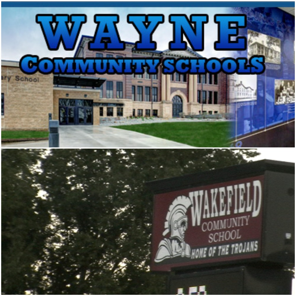 Wayne High 2020 Graduates To Be Honored Saturday, Wakefield Seniors To Participate In Presentation Of Diploma Ceremony Sunday