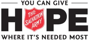 Wayne Salvation Army Extension Organizes Back to School Backpack Program, Pickup Set For August 11