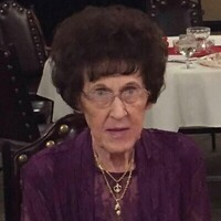 Funeral Services for Alice Ostrand, age 86