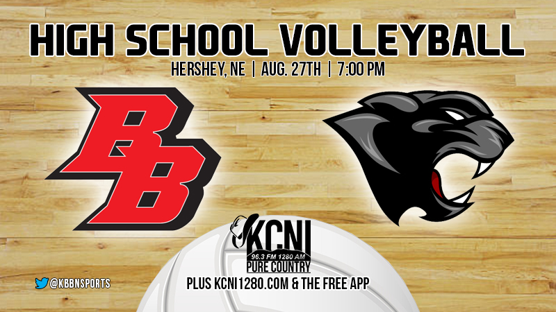 Broken Bow and Other Area Teams Begin Volleyball Season Today