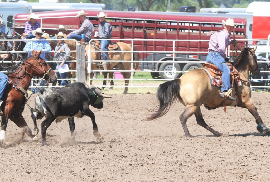 Nebraska High School Rodeo Begins Fall Season