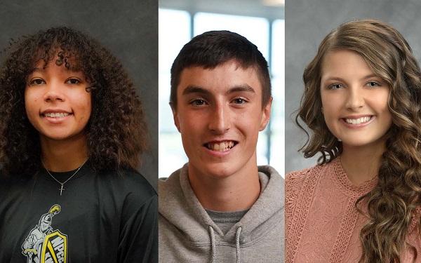 NPCC Recognizes Graduates For Excellence