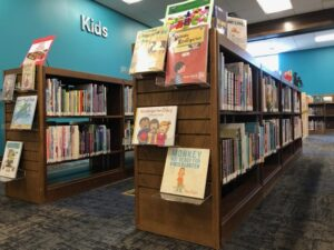 Broken Bow Public Library Wraps Up Virtual Summer Reading Program